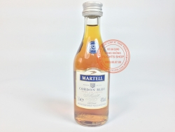 Martell Cordon Bleu, New Version