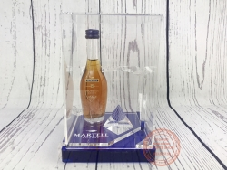 Martell Noblige with Pyramid box