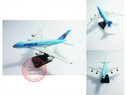 A380 Korean Air 20cm