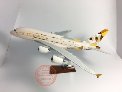 A380 Etihad Airways 49cm