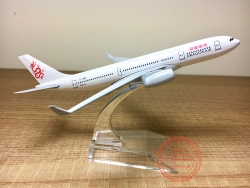 A330 Dragon Air (Hong Kong) 16cm