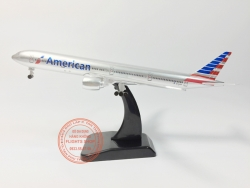 B777-300ER American Airlines 20cm
