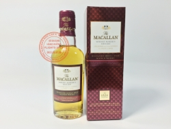 Macallan Whisky Maker