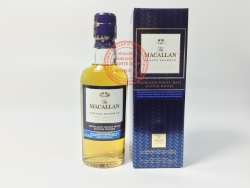 Macallan Estate Reserve (with box)