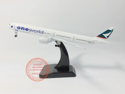 B777-300ER Cathay Pacific (One World) 20cm