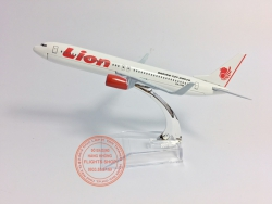 B737 Lion Air 16cm