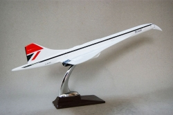 Concord British Airways 52cm