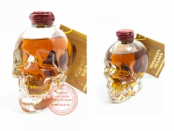 Skull Brandy Crystal Head