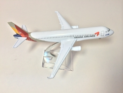 A320 Asiana Airlines 16cm