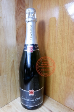 Champagne Chassenay d