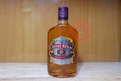 Chivas Regal 12 Plastic, 500ml