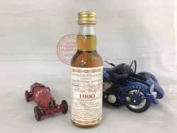 Glenrothers 1990, aged 25 years