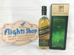 Johnie Walker, Green Label 200ml