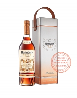 Hennessy V.S.O.P 200th year Anniversary 700ml