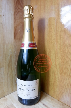 Champagne Laurent Perrier 1812 Brut 750ml