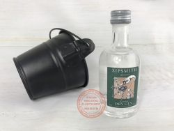 Sipsmith London Gry Gin