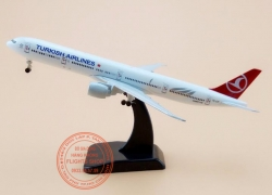 B777-300ER Turkish Airlines 20cm