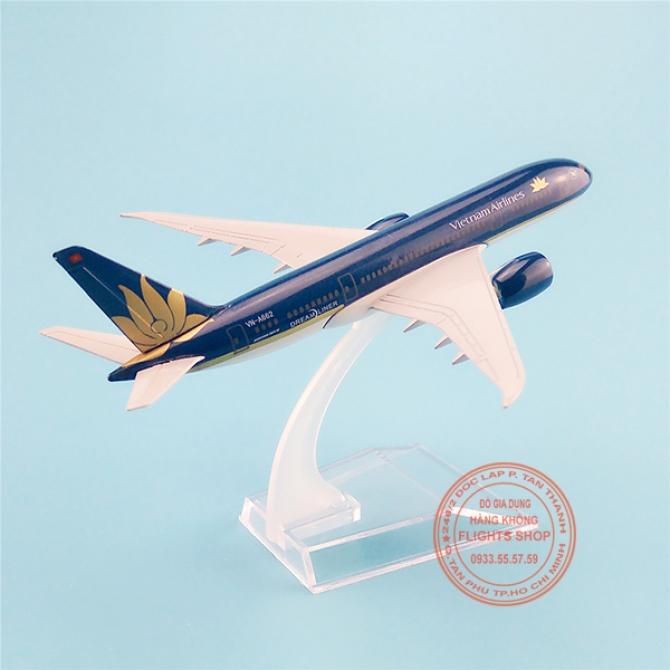 B787 Vietnam Airlines 16cm